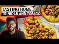 Kwame Onwuachi: Traveling to Trinidad with Papa   Tasting Home   Part 1   Food & Wine