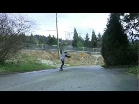 Longboarding: Champ