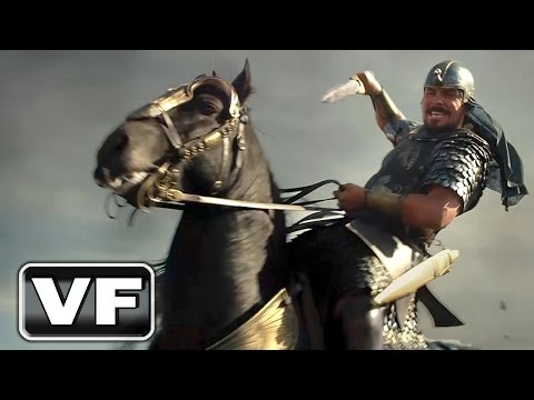 Exodus Gods and Kings Bande Annonce VF (2014)
