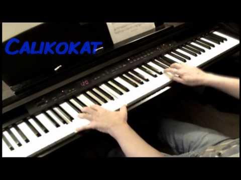 I Dreamt Of Edward - Twilight - Piano video