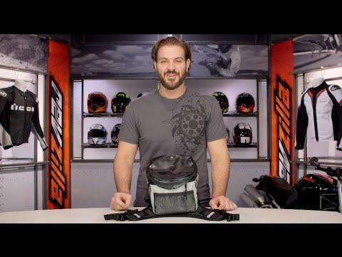 Giant Loop Diablo Pro Tank Bag Review at RevZilla.com