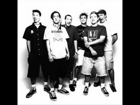 Less Than Jake - Escape From The A-bomb House