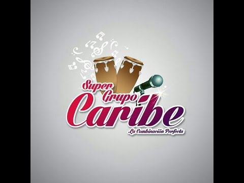 Super Grupo Caribe Bailadora - Te Invito A Bailar  (vol.16) video