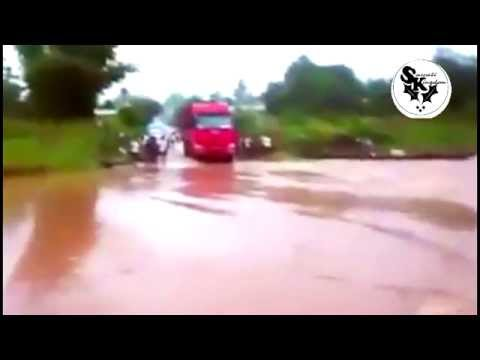 Weather Deadly floods in Malawi by World News