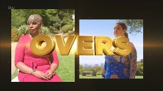 The X Factor UK 2018 The Overs Head to Beverly Hills Judges' Houses Full Clip S15E14