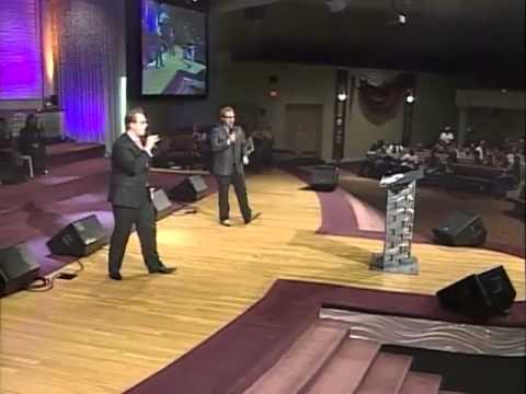 Prophetic Decree | Jordan & Isaac Bradford @...