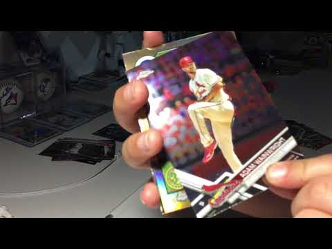 THIS IS A JACKPOT BOX-baseball card opening 2