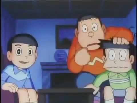 Doremon : Nobita's Little Star Wars ( Trận chiến ở hành tinh tí hon) thumbnail