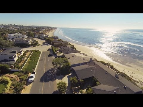 Solana Beach Community Video