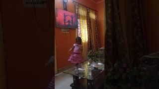 ishani dance