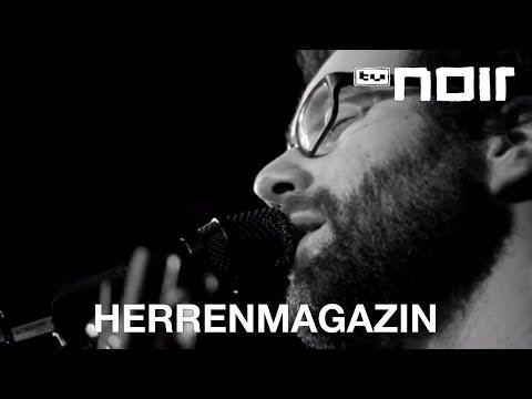 Herrenmagazin - Qlinch