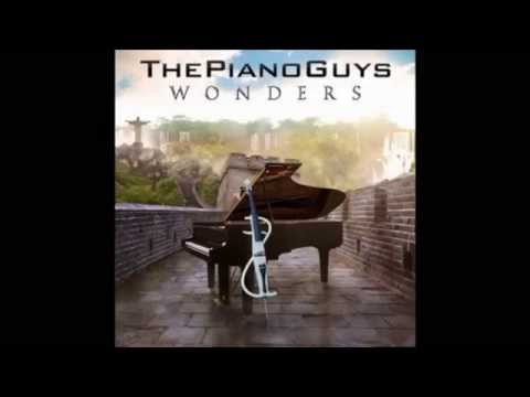 Pictures At An Exhibition By  The Piano Guys video