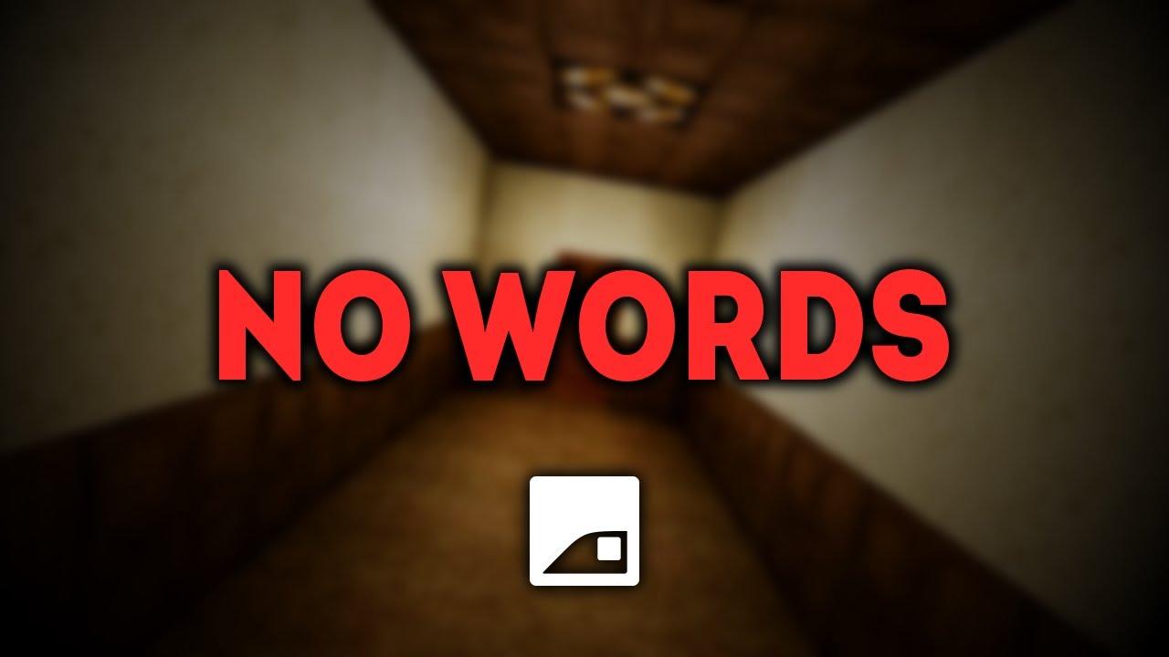 ZMIANY.. BEZ SŁÓW | Minecraft: No Words [PL] [Horror z ReMiXis'em #1]