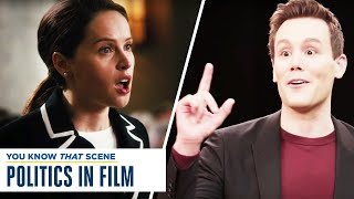 You Know That Scene - Episode 4 - Politics in Film
