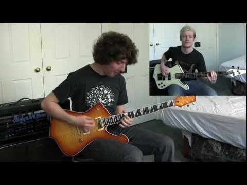 Smooth Criminal by Michael Jackson, played along on guitar and bass by Nic and Dale from Jade Monkey. Enjoy! TABS here: http://www.nicbarker.com/download/tabs/smoothcriminal.html We claim...