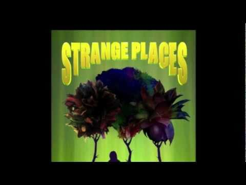 Video Teaser for Strange Places