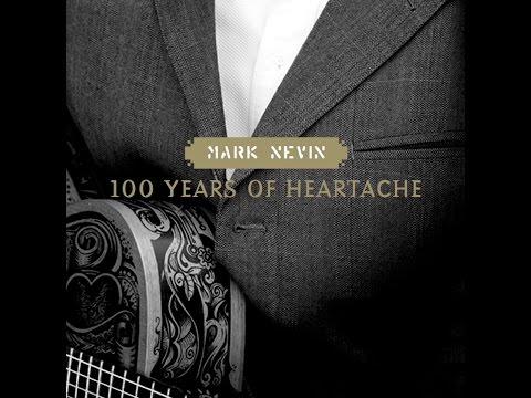 Mark Nevin - Home To Heartache