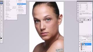 Photoshop уроки как сделать в фотошопе