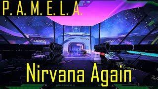 P.A.M.E.L.A. Gameplay Ep 6 Pt 10 (Return to Nirvana)