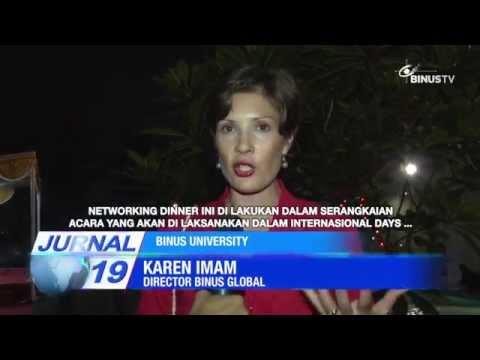 [Liputan] Networking Dinner Membangun Kerjasama dalam Dunia Pendidikan di Indonesia