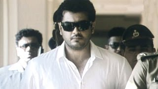 David Billa - David Billa Scene - David Billa Gets Bail Petition By Warning Judge - Ajith Kumar - HD