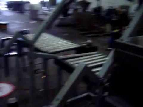 selladora y tunel de encogimiento - Emplayadora - Edel Ingenieros