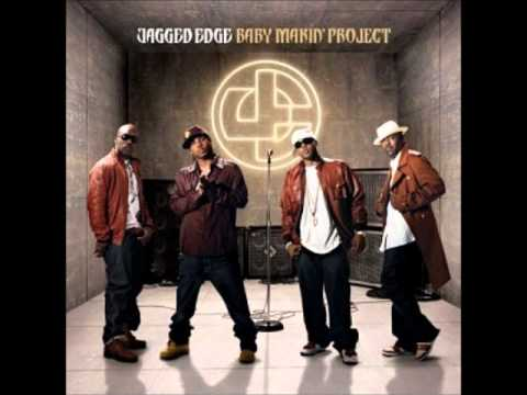 Jagged Edge - Round And Round