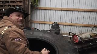 Tire Repair Fail??