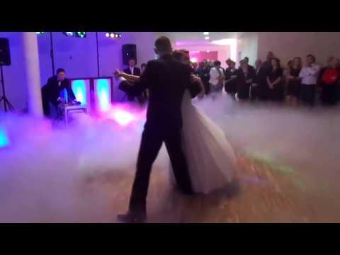 Ciężki Dym Na Pierwszy Taniec , Taniec W Chmurach Rzeszów