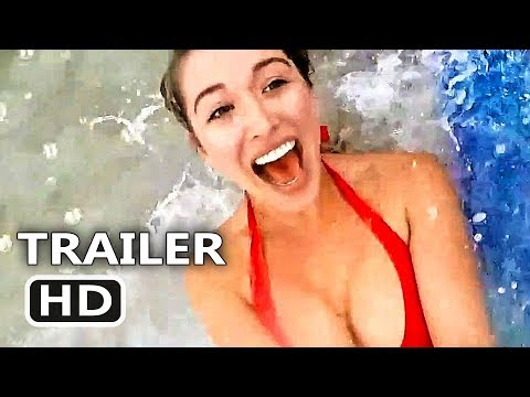 FRАT PАCK Official Trailer (2018) Teen Comedy Movie HD