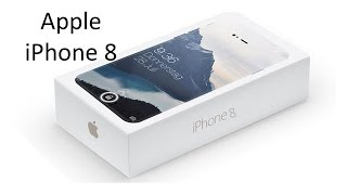 Apple iPhone 8 - Apple iPhone