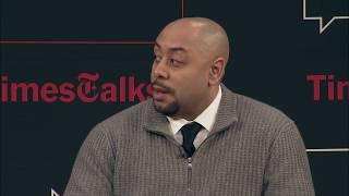 The Central Park Five | Interview | TimesTalks