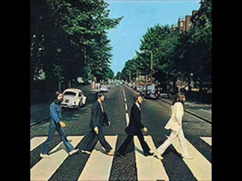 Beatles - I Want You Shes So Heavy