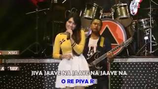 download lagu Via Vallen - Muskurane  Live Show Jitunada gratis