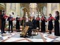A Ceremony of Carols Op.28 (Benjamin Britten) - JUL Giuliano Marco Mattioli-Parva Lux