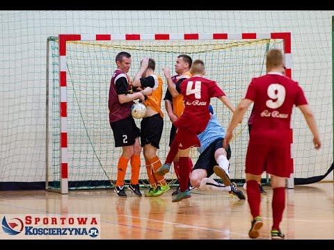 II liga PHLPN 2014/15: Przeciąg Gryf - Pub La Rocca