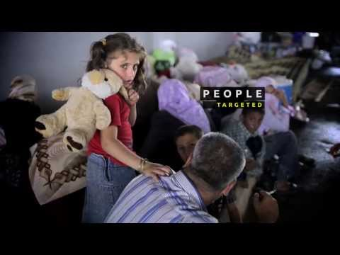 Syria Appeal : Billions Needed