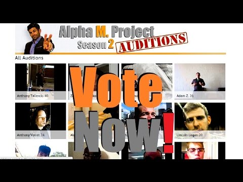 Vote For Your Favorite | AMP Season 2 Auditions | Who's Next?