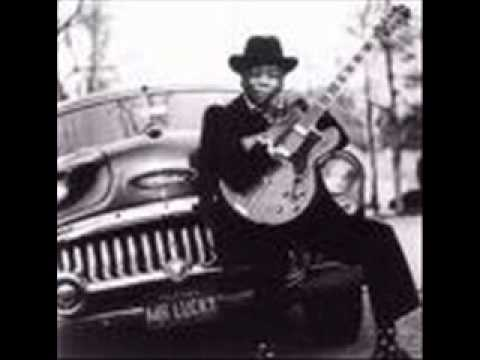 John Lee Hooker - Im In The Mood