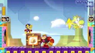 Mega Man Powered Up - Boss Rush Challenges [1/2]