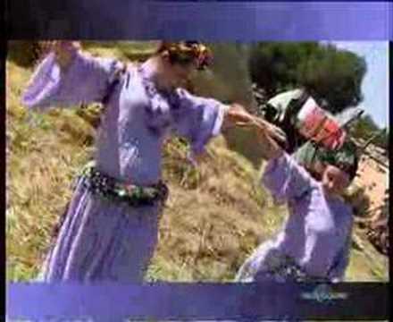 oulmes marocc cha3bi ray