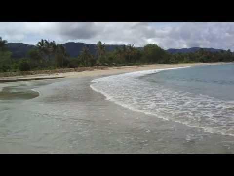 Private Beach at Sumur (ujung kulon)