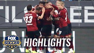 FC Augsburg vs. 1. FC Nürnberg   2018-19 Bundesliga Highlights