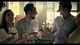 EMPERADOR LIGHT 2015 TVC - SAYA 45s