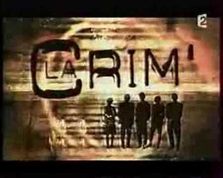 Générique de la Crim , saison 11