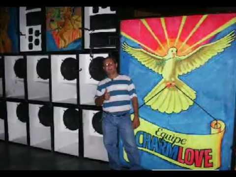 CHARM LOVE SEQUÊNCIA ESPECIAL MANDINHO GOMES 02.
