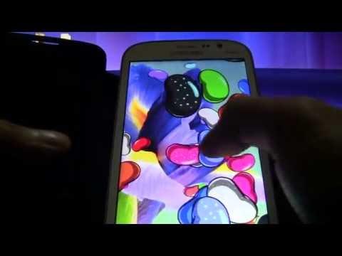 How To Install Jelly Bean 4.2.2 On Samsung Galaxy Grand Duos i9082 [Bangla]