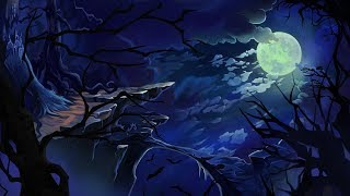 Dark Lullaby Music - Spooky Lullaby