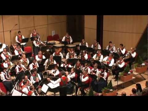 Fifth Suite for Band - Alfred Reed;3-Yamabushi Kagura; Peter Mayr Pfeffersberg