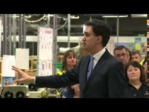 Ed Miliband: Immigration has to be made...